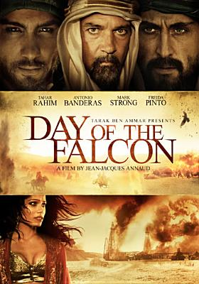 DAY OF THE FALCON BY BANDERAS,ANTONIO (DVD)